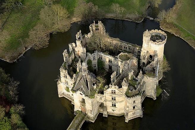 Château La Mothe